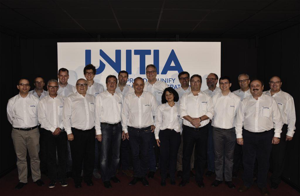 Groupe Unitia